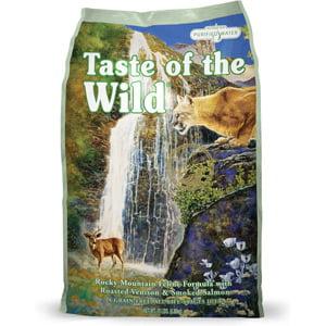 Taste of the Wild Cat Rocky Mountain 6.6 kg