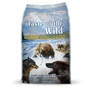 Taste of the Wild Pacific Stream 12.2 kg