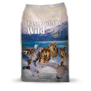 Taste of the Wild Wetlands 12.2 kg