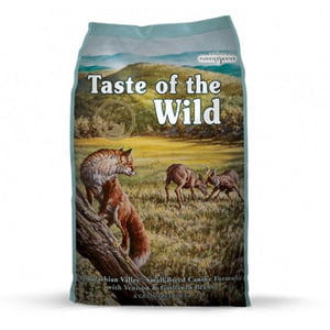Taste of the Wild App Valley Small Breed 12.2 kg