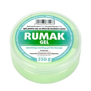 Rumak gel verde 250 g