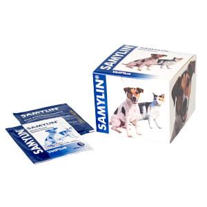Samylin Small Breed 30 x 1 g (plic)