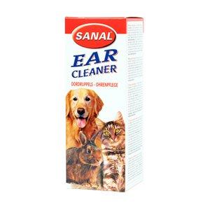 Sanal Ear Cleaner 50 ml