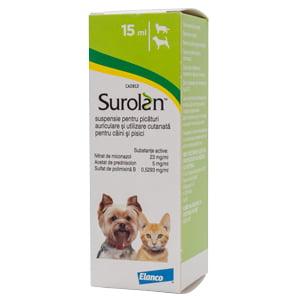 Surolan 15 ml