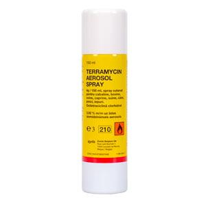 Terramycin Spray
