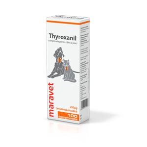 Thyroxanil 200 mcg x 100 tab