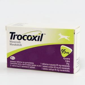 Trocoxil 95 mg