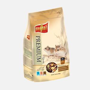 Hrana premium hamsteri 750 gr