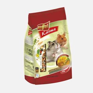 Hrana standard hamsteri 400 gr