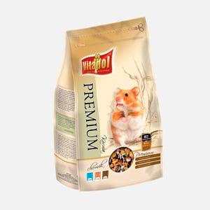 Hrana premium hamsteri 900 gr