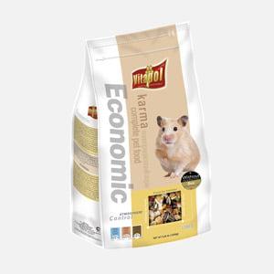 Hrana standard hamsteri 1200 gr