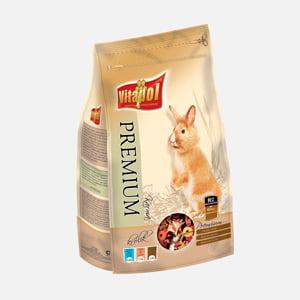 Hrana premium iepuri 900 gr
