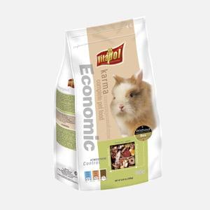 Hrana standard iepuri  1200 gr