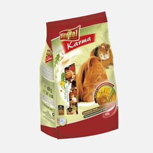 Hrana standard porcusor Guinea 400 gr