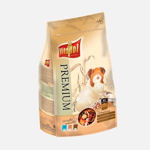 Hrana premium porcusor Guinea 900 gr