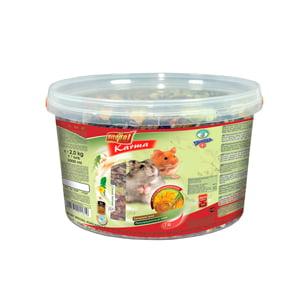 Hrana completa pentru hamster 3 L