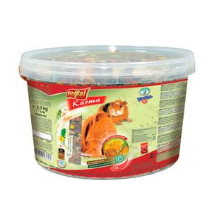 Hrana completa pentru porcusor guineea 3 L