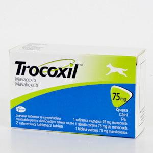 Trocoxil 75 mg