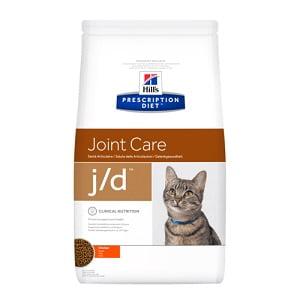 Hills PD Feline J/D 2 kg