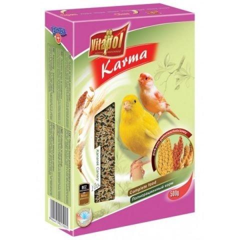 Hrana Completa pentru Canari 500 gr