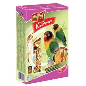 Hrana Completa pentru Papagali Amorezi 500 gr