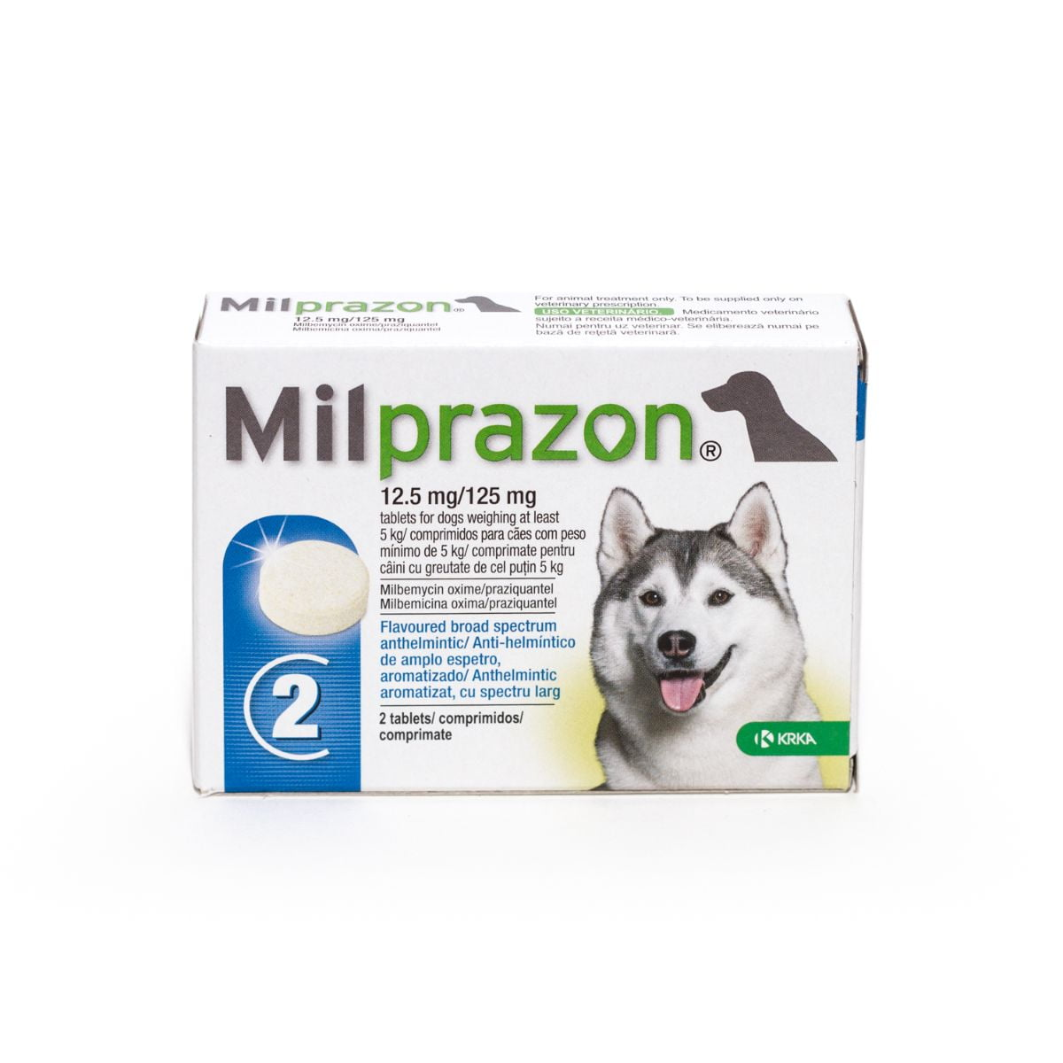 Milprazon 12