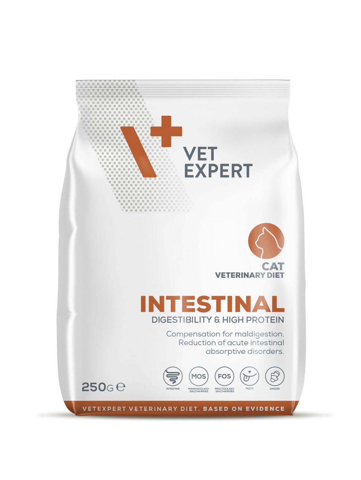 4T Dieta Veterinara INTESTINAL CAT
