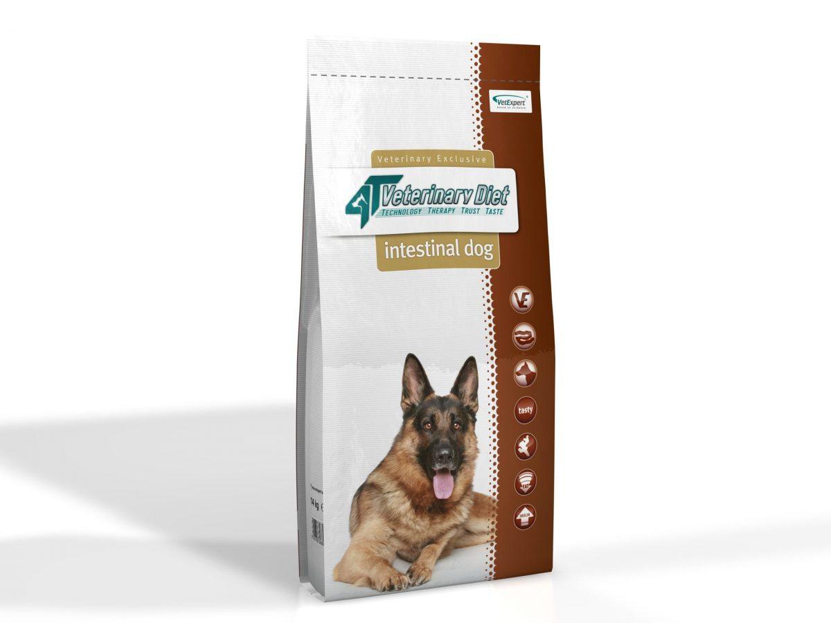 4T Dieta Veterinara INTESTINAL DOG