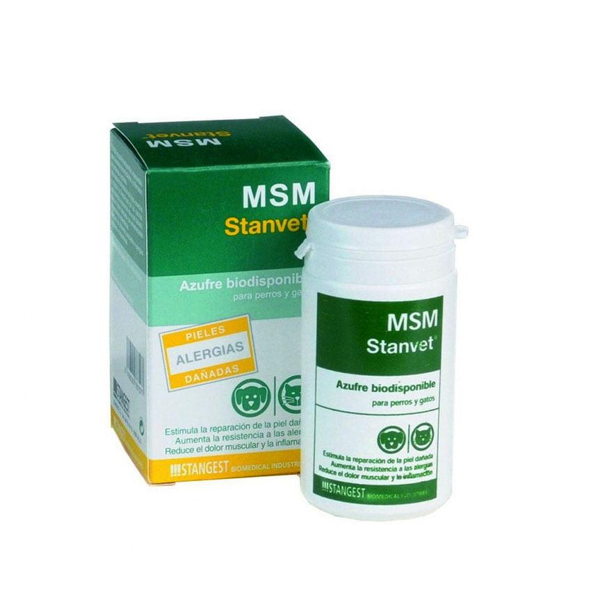 MSM - 60 tablete
