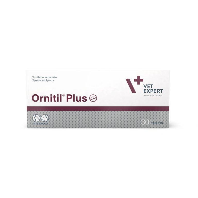 Ornitil Plus