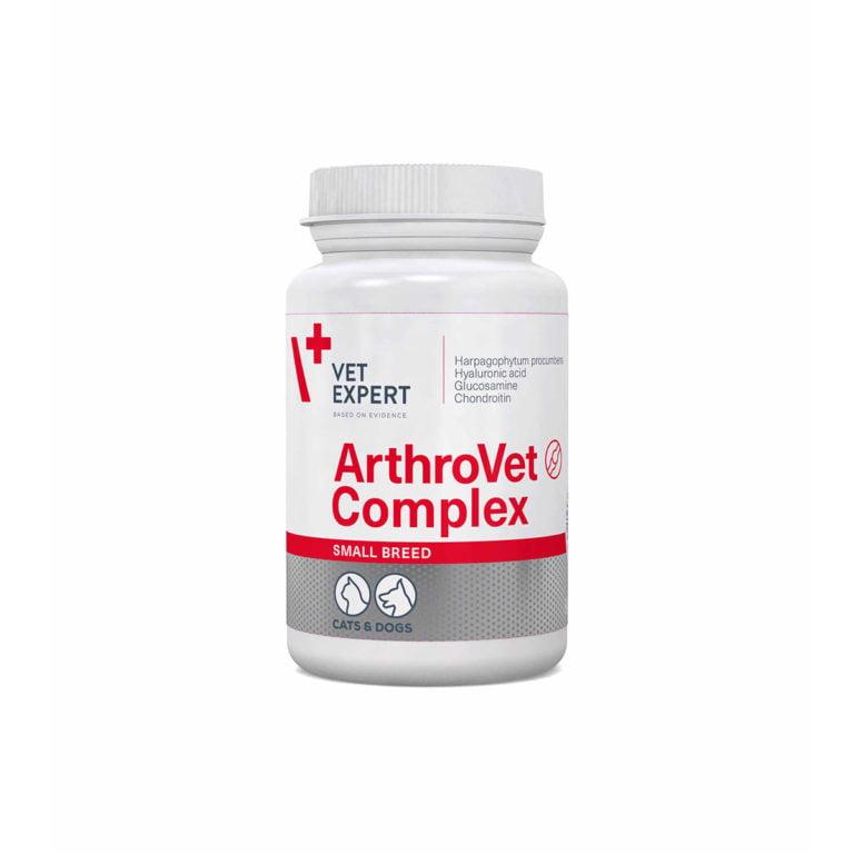 Arthrovet Complex - 60 caps TWIST OFF
