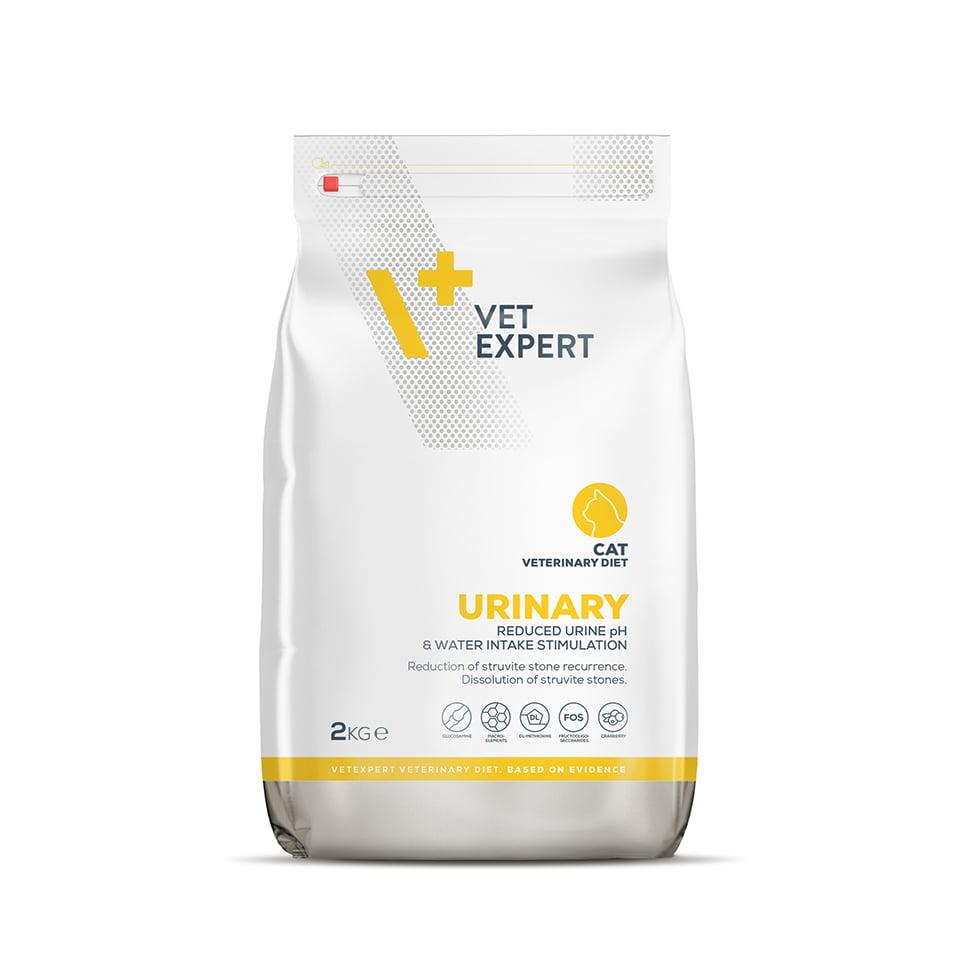 4T Dieta veterinara URINARY CAT