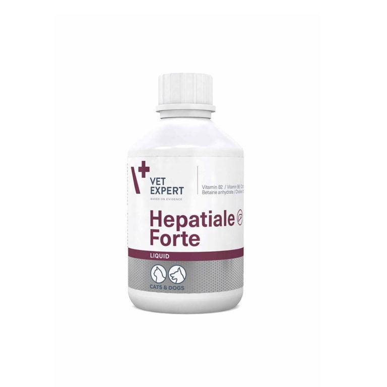 Hepatiale Liquid