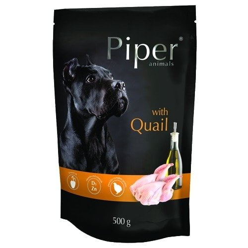 Hrana umeda Piper Animals