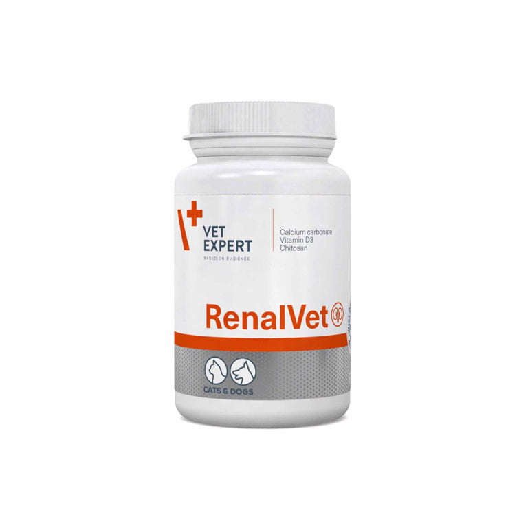 RenalVet Twist Off