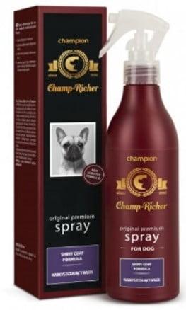 Balsam Spray CHAMP RICHER pentru STRALUCIRE