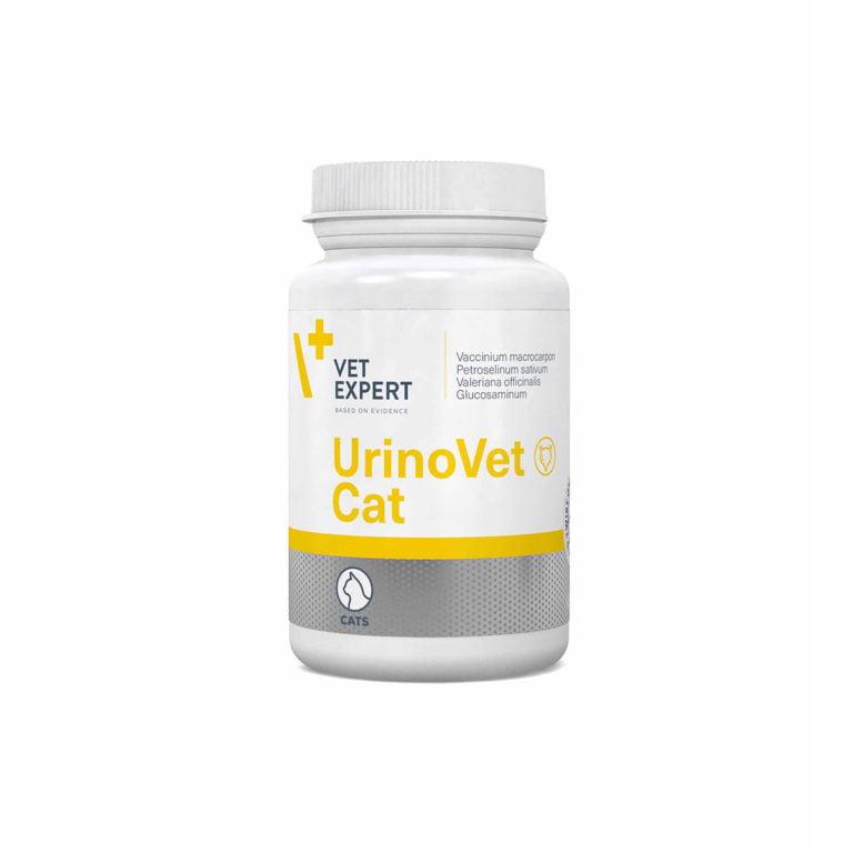 Urinovet CAT Twist Off- 45 caps