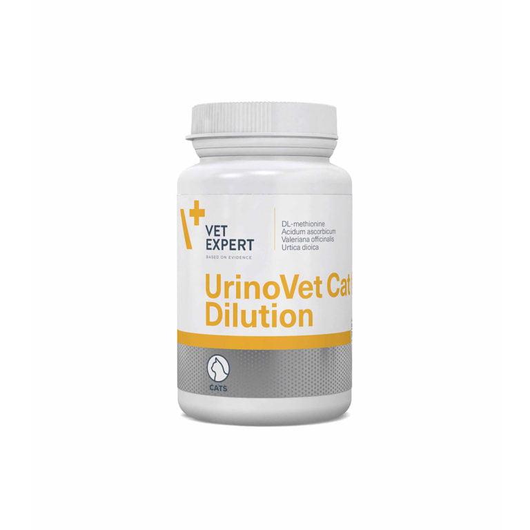 Urinovet CAT DILUTION Twist Off- 45 caps