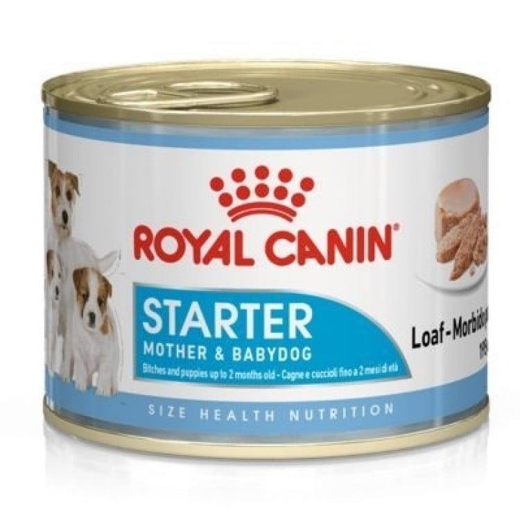 Royal Canin Starter Mousse, 190 g
