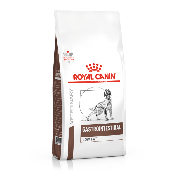 Royal Canin Gastro Intestinal Low Fat Dog